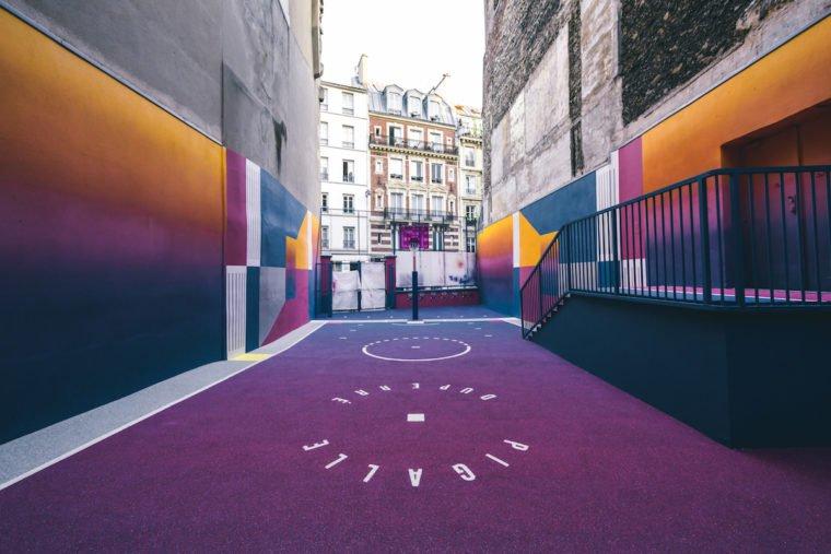 playground Pigalle