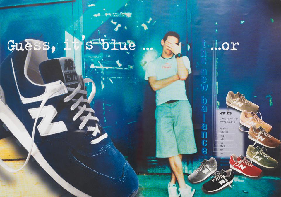 qualite chaussure new balance